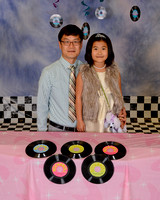2015-16 Father Daughter Dance