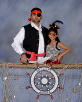 2014-15 Father Daughter Dance